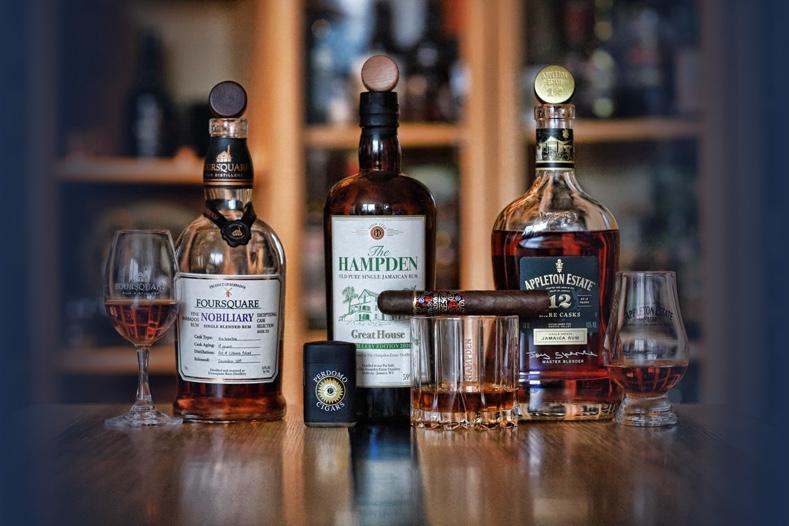 Spirit radar - Your best partner for investing in alcohol